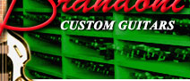 Brandoni custom guitars logo